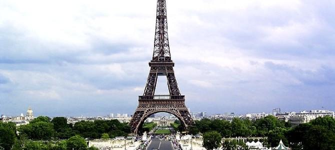 Туры во Францию в марте