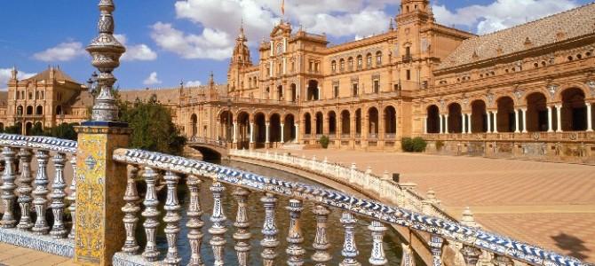 Туры в Испанию в марте