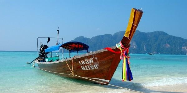 Туры в Тайланд в марте