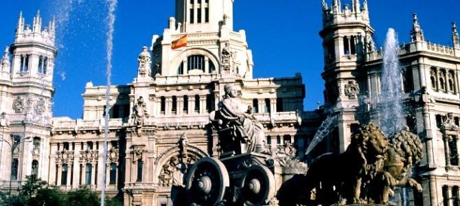 Туры в Испанию весной