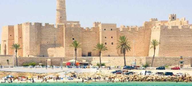 Туры в Тунис в октябре