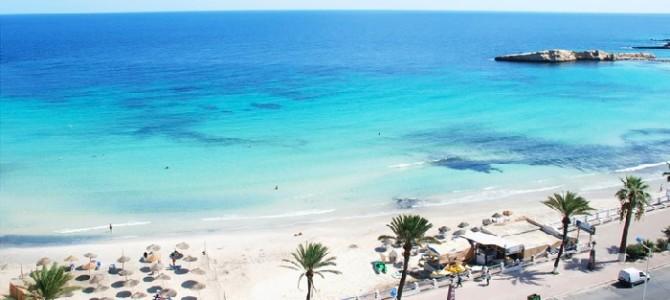 Туры в Тунис в мае