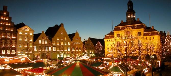 Новогодние туры в Чехию
