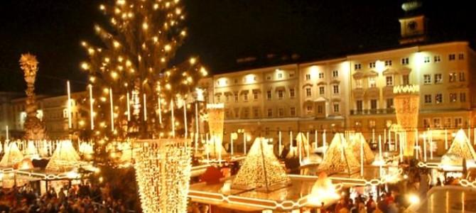 Новогодние туры в Италию