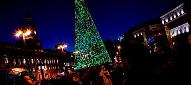 Туры в Испанию на Новый год
