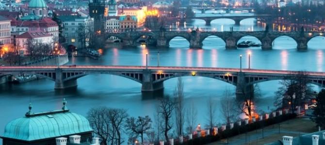 Туры в Чехию в ноябре