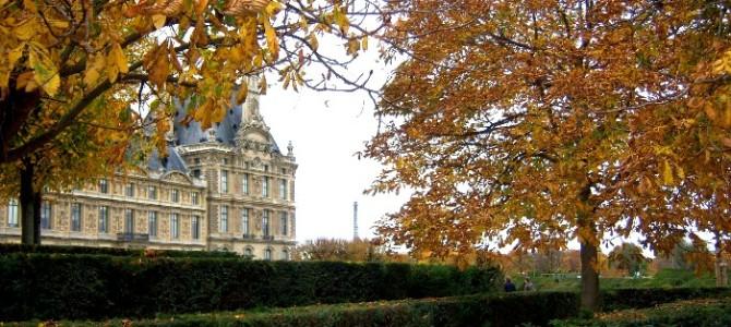 Туры во Францию в ноябре