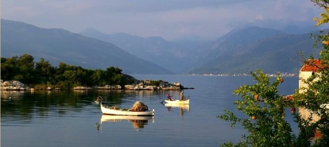 Туры в Черногорию в октябре