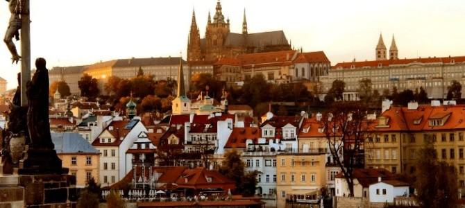 Туры в Чехию в мае