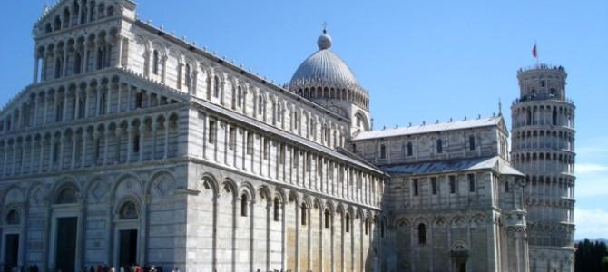 Туры в Италию в октябре