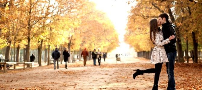 Туры во Францию осенью