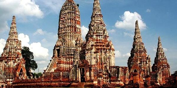 Экскурсионные туры в Тайланд цены из СПб