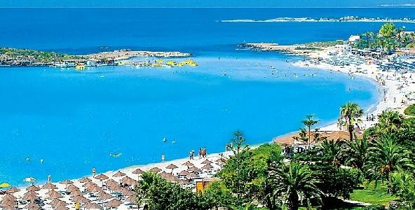 Туры на Кипр в июле