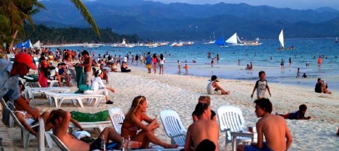 Куда улететь отдыхать в январе на море за границей 2015 с ребенком, недорого, без визы?