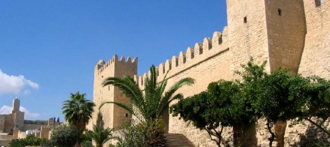 Туры в Тунис в январе