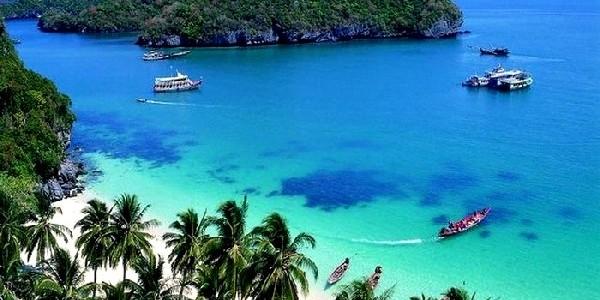 Туры в Тайланд в сентябре