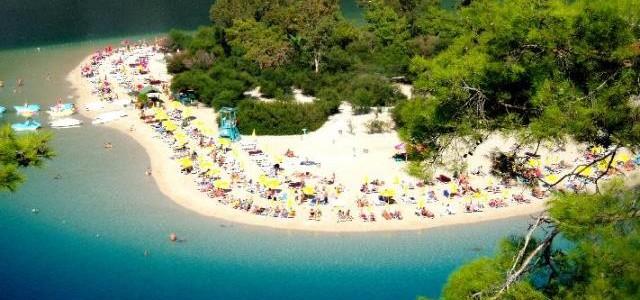 Куда поехать отдыхать в сентябре на море за границей 2014 с ребенком, недорого, без визы?
