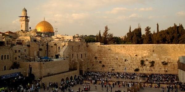 Туры в Израиль в сентябре