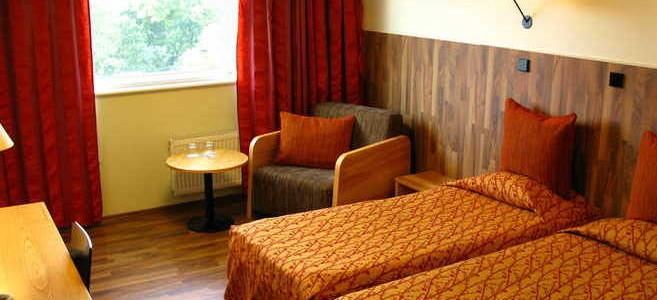 Metropol Hotel 3* Таллин