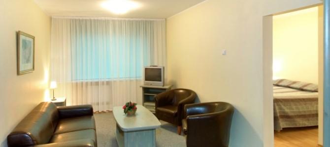 Dzingel Hotel 3* Таллин