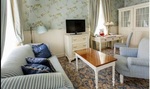 Schlossle Hotel 5* Таллин