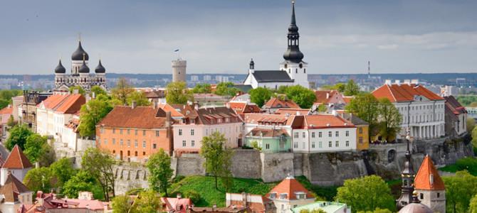Тур в Таллинн от 2 до 30 дней