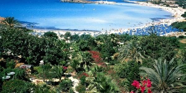 Туры на Кипр весной