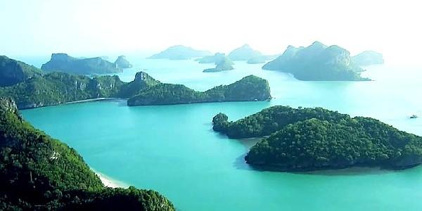 Туры в Тайланд в январе