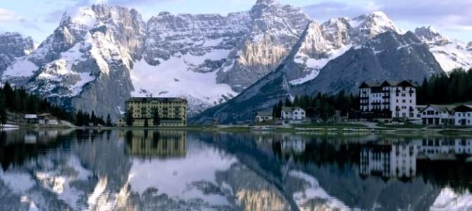 Туры в Италию зимой