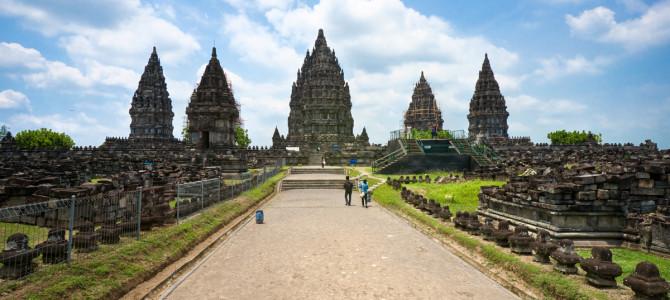Индонезия без визы для россиян