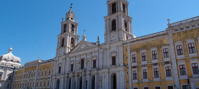 Тур Знакомьтесь, Лиссабон 8 дней