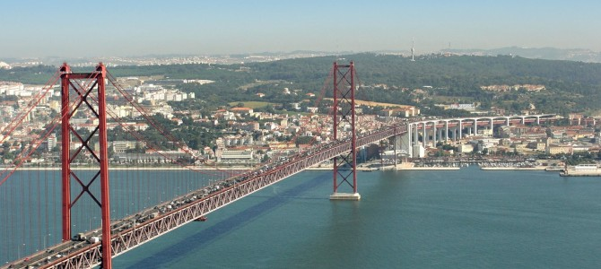 Тур Каникулы в Португалии 8 дней