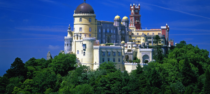 Тур Две столицы – Лиссабон + Порто 8 дней