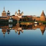 Соловецкие острова фото