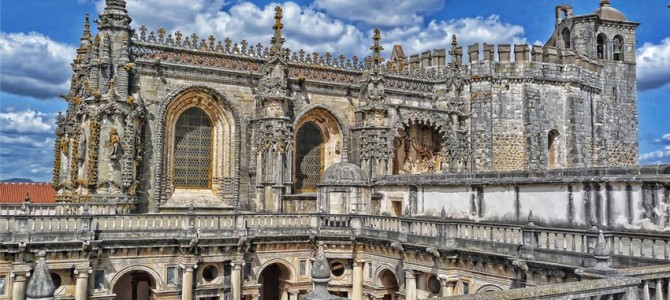 Тур Классическая Португалия 8 дней