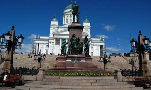 Тур Лаппеенранта — Хельсинки