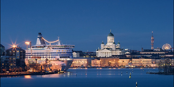 Тур Хельсинки 2 дня