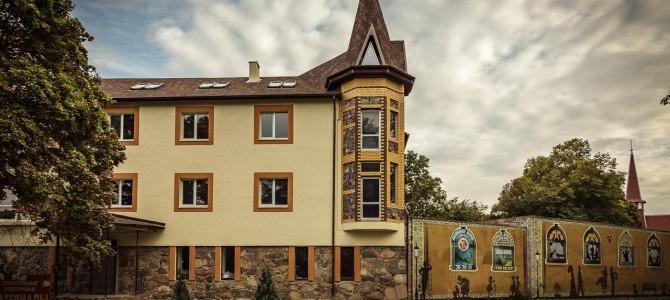 Тур Мартовские выходные на Балтике