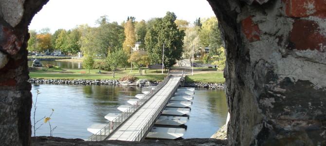 Тур Савонлинна — ария вашего отдыха 3 дня