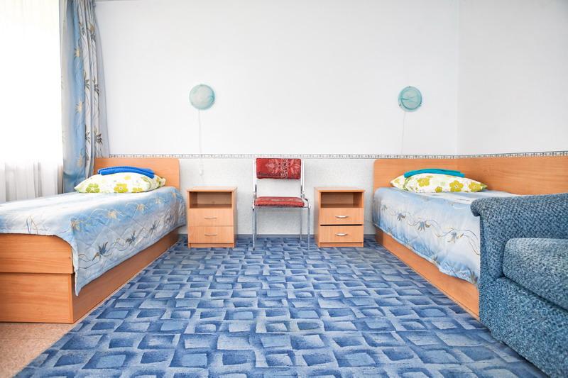 санатории в псковской области череха
