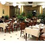 Санаторий Гашалты ресторан