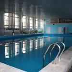 Санаторий Тарханы бассейн