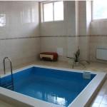 Санаторий  Тарханы мини-бассейн