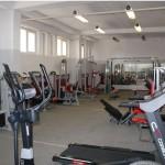 Санаторий Тарханы тренировочный зал