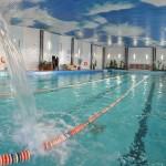 Зори Ставрополья бассейн большой