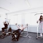 Зори Ставрополья фитнес