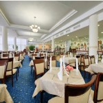 Санаторий Плаза Кисловодск ресторан