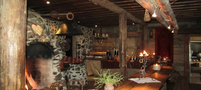Тур Савонлинна, Рантасалми, Выборг — через века в Средневековье 3 дня