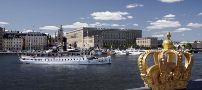 Стокгольм – Балтийская жемчужина