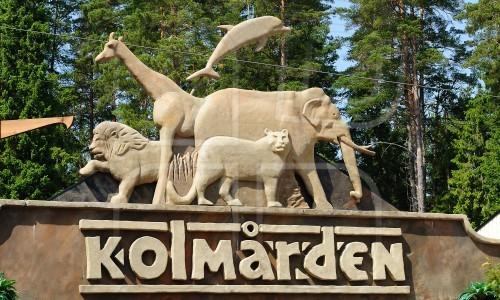 Стокгольм – Зоо Кольморден идеальный выбор для вашего отдыха